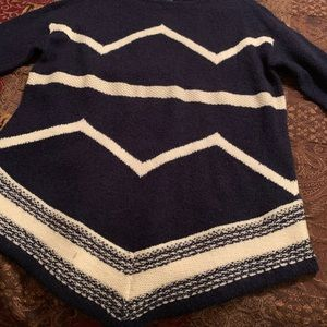 Polo navy blue sweater - never worn